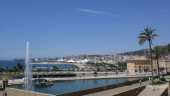 vista previa del artículo Vuelos baratos a Baleares en otoño
