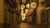 vista previa del artículo Postes para colocar las luces de Navidad en Cort
