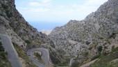 vista previa del artículo Sigue bajando la cota de nieve en Mallorca
