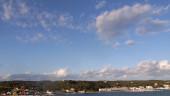 vista previa del artículo Menorca se queda sin comunicación marítima por fuerte viento