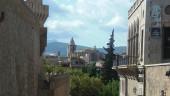 vista previa del artículo Palma de Mallorca en primavera