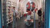 vista previa del artículo Libreros de Malloca, esperanzados con Día de Sant Jordi