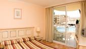vista previa del artículo Aumentan pernoctaciones en apartamentos de Baleares
