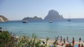 vista previa del artículo Ibiza se promociona como destino familiar