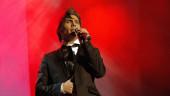 vista previa del artículo Pitingo en concierto en Palma de Mallorca