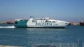 vista previa del artículo Oferta de Balearia para viajar de Valencia a Ibiza