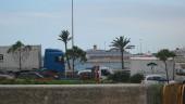 vista previa del artículo Aumento notable del top manta en Palma de Mallorca