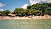 vista previa del artículo Mallorca consigue 93% de ocupación en julio