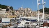 vista previa del artículo Descenso del turismo náutico en Baleares
