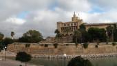 vista previa del artículo Accidente por peatón temerario en Palma de Mallorca