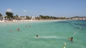 vista previa del artículo Cálidas temperaturas en Baleares invitan a disfruta del otoño