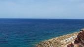 vista previa del artículo Moderado aumento del paro en Baleares