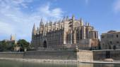 vista previa del artículo Palma de Mallorca se prepara para Semana Santa