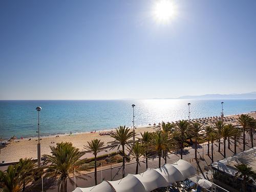Vistas Palma de Mallorcaa