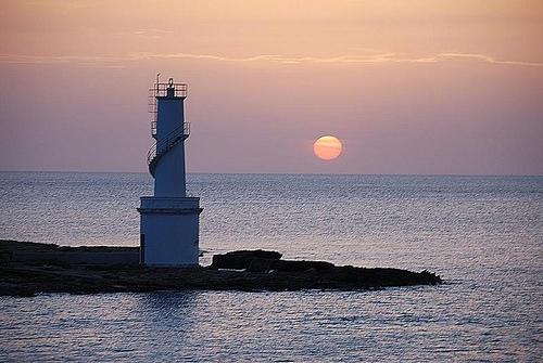 Formentera un destino con mucho encanto en las islas baleares - Alojamiento en formentera con encanto ...