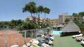 vista previa del artículo Hoteles de Palma mantienen precios elevados en febrero