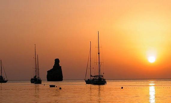 paisaje Ibiza