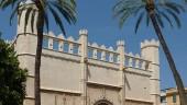 vista previa del artículo Accidente en hotel de Palma de Mallorca