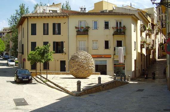 Casas en Mallorca