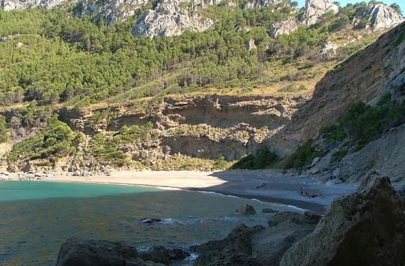 Naturaleza Mallorca