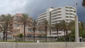 vista previa del artículo Aumentó el turismo extranjero en Baleares hasta mayo