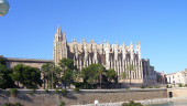 vista previa del artículo Palma de Mallorca, un destino de disfrute infinito