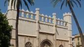 vista previa del artículo Hoteles de Palma lucharán contra la estacionalidad del turismo