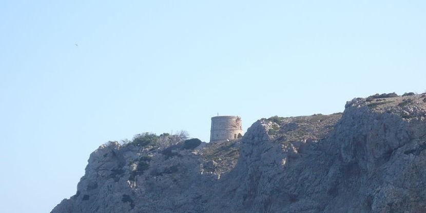 Vistas de Mallorca