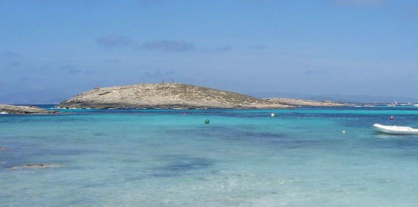 Formentera en Baleares