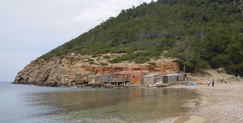 Cala en Baleares